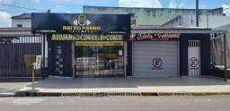 Loja Rei do Ferro Fitness, a loja mais completa da cidade.