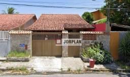 Título do anúncio: Casa com 3 dormitórios à venda, 160 m² por R$ 850.000 - Itaipu - Niterói/RJ
