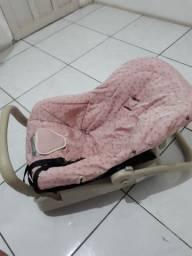 Bebê conforto (menina)