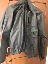 Capa/jaqueta Alba original tamanho G