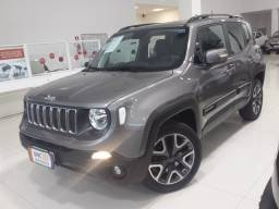 Título do anúncio: Jeep Renegade 2.0 16V TURBO DIESEL LONGITUDE 4P 4X4 AUTOMATICO