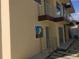 Casa com 3 dormitórios à venda, 92 m² por R$ 320.000,00 - Coroa Vermelha - Santa Cruz Cabr