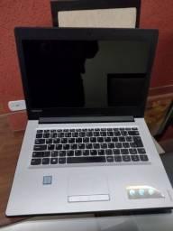 IDEAPAD 310 LENOVO I7 GERAÇÃO 6 SSD 256 8GB MEMÓRIA