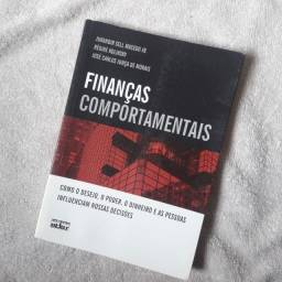 Finanças Comportamentais - Como O Desejo. O Poder, O Dinheir