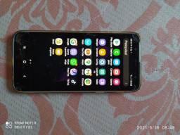 Samsung j8  todo em ordem