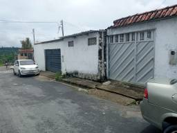 Casa + kitinete na Nova Cidade R$ 90.000,00