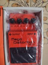 Pedal Boss MD-2