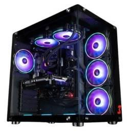 PLACA DE VIDEO R7 360 2GB + PROCESSADOR I5 6500 + MEMORIA RAM 8GB