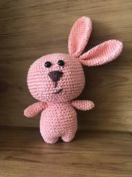 Amigurumi coelho