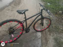 Bike aro 29. TROCO EM IPHONE! !