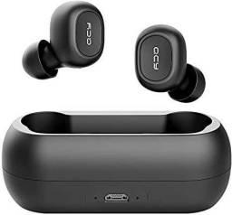 Fone Sem Fio Bluetooth QCY T1C Novo