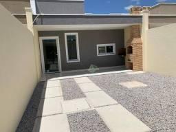 Título do anúncio: Casa à venda, 98 m² por R$ 275.000,00 - Guaribas - Eusébio/CE