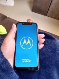 Moto G7 usado