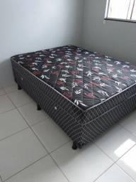 LiQUiDAÇAo CAMA Box CASAL 10CM:::