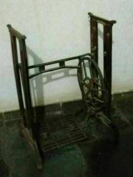 Base de Máquina Antiguidade