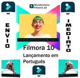 Filmora 10