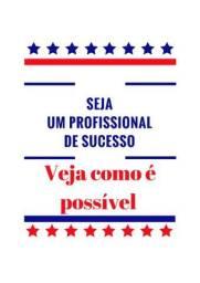 Vendedores, distribuidores, consultores e representantes comerciais
