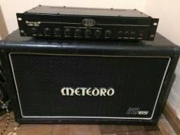Amplificador contra-baixo mb 120