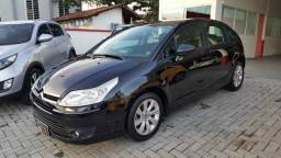 CITROËN C4 2011/2011 1.6 GLX 16V FLEX 4P MANUAL - 2011