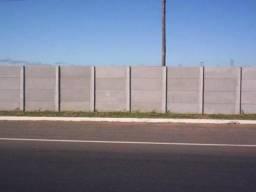 Muros pre fabricados