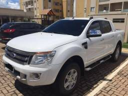 Ford Ranger Limited diesel automática 2013/2014 - 2014