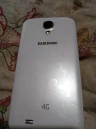 Vendo celular Galaxy s4