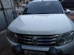 Renault Duster dinamic 2.0 AT4x2 - 2012