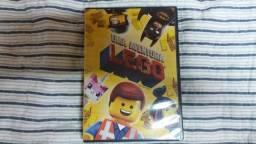 DVD filme Uma Aventura Lego