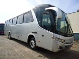 Ônibus rodoviário G7 1050 completo 2012/2012 financia 100% Vipbus - 2012