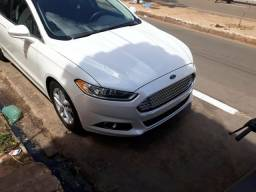 Ford fusion 2.5 2015 carro extra - 2015