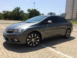 Honda civic LXR 2013/2014 - 2013