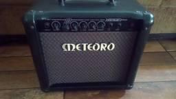 Cubo Amplificador Meteoro Nitrous Drive 20w