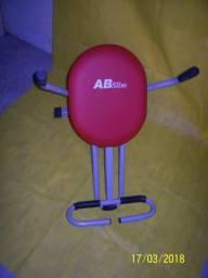 Aparelho de abdominal AB Slim