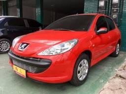 Peugeot 207 1.4 11/11 - 2011