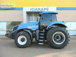 Trator New Holland T8