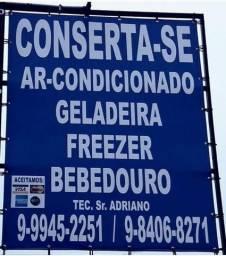 Atencao! Consertamos na sua casa ou empresa !!!