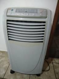 Climatizador quente/frio