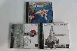 Ace Combat 1, 2 e 3: Electrosphere