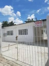 Lindas casas em Cajueiro Seco ao lado do Leve Mais com quintal e garagem