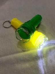 Lanterna chaveiro atacadaoonline
