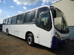 Ônibus rodoviário 2011/2011 financia 100% Vipbus - 2011