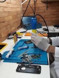 Curso de Manutenção em Celulares e Smartphones 100% Presencial AL