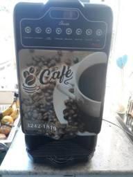 Maquina cafe expresso grãos - onix