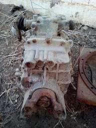 Caixa de marcha VW 8150