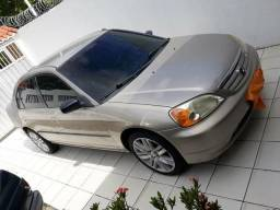 Civic completo - 2001