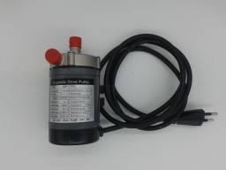 Bomba De Recirculação Água Quente Cerveja Artesanal 220v