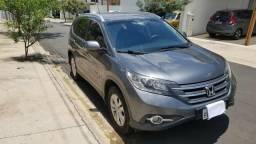 Honda CRV LX 2012 Automatica - 2012