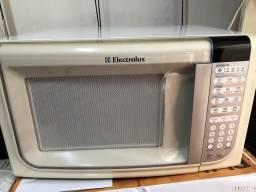 Micro ondas Eletrolux