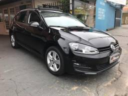 Golf TSI 1.4 Turbo - 2014