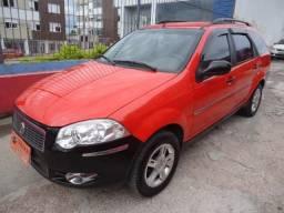 Fiat Palio Week Attractive 1.4 Completa - 2012